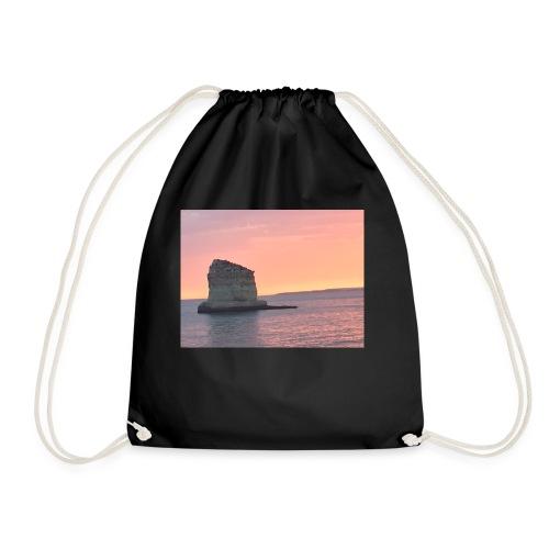 My rock - Drawstring Bag