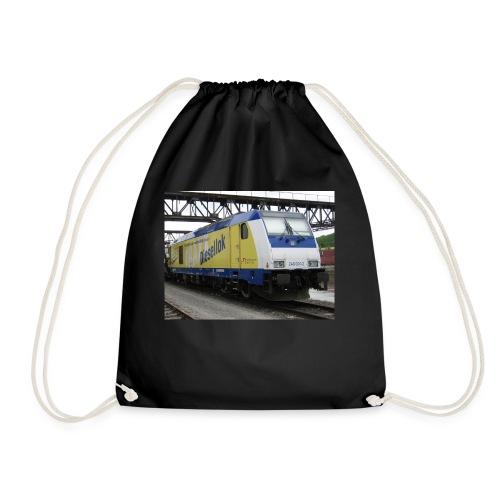 BR246 IM Metronom Design - Turnbeutel