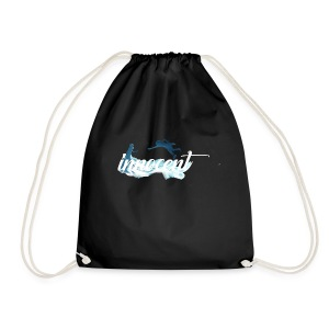 Innocent Logo - Drawstring Bag