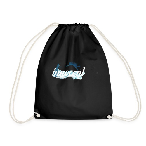 Innocent Logo - Drawstring Bag