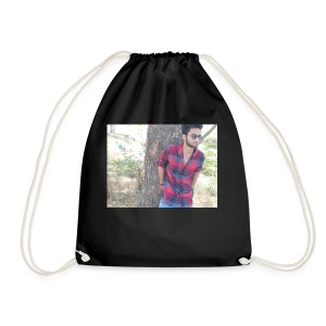 015 - Drawstring Bag