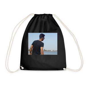 011 - Drawstring Bag