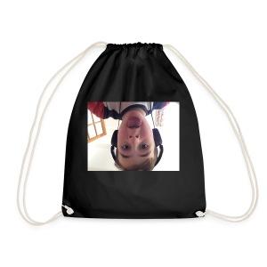 Kingboss65merch - Drawstring Bag