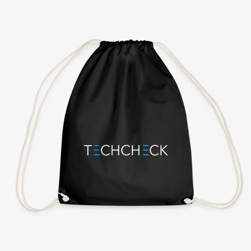 Techcheck 2018 - Turnbeutel