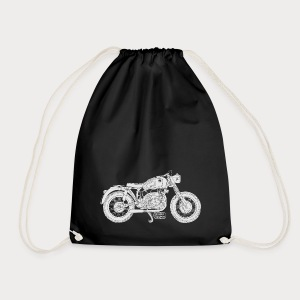 Moto 2 • Under my skin • - Sac de sport léger