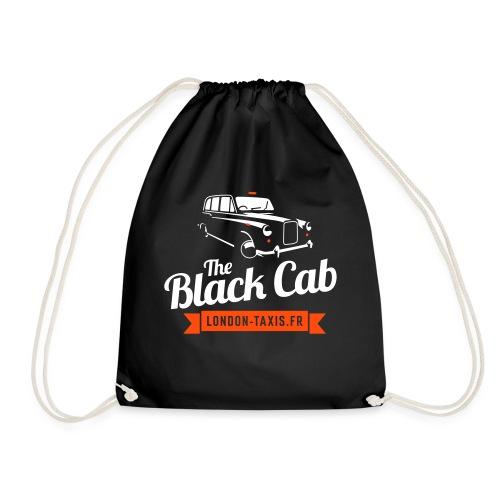 The Black Cab - Sac de sport léger