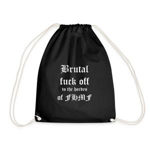 brutalfuckoff - Jumppakassi