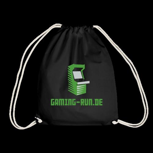 Gaming-Run.de - Turnbeutel