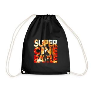 Super Ciné Battle - Sac de sport léger