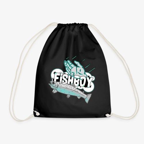 fishboy - Turnbeutel