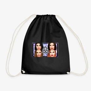 How Charming... - Drawstring Bag
