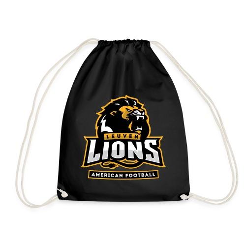 Lions 2017 - Drawstring Bag