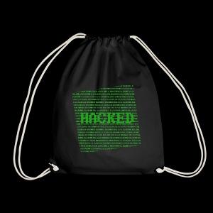 Hacked - Sportstaske