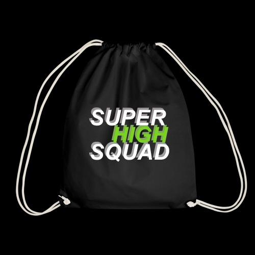 High Squad - Turnbeutel