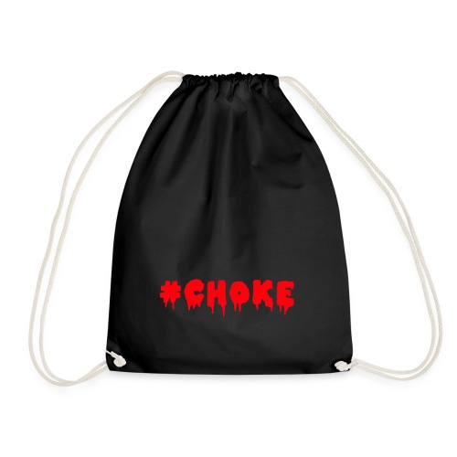 #choke - Turnbeutel