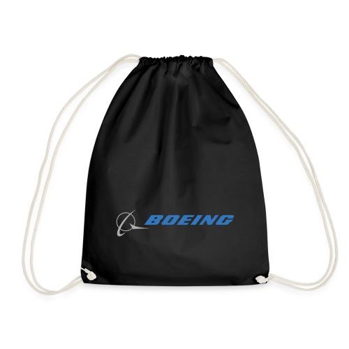 Boeing - Drawstring Bag