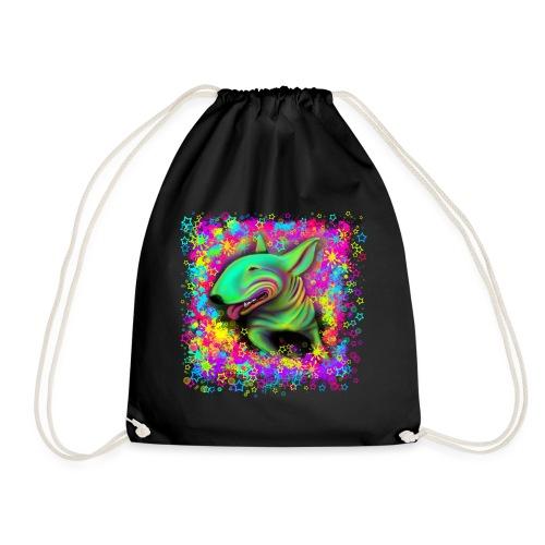 Colour Splash - Drawstring Bag
