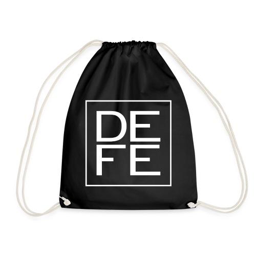 defelogo - Drawstring Bag