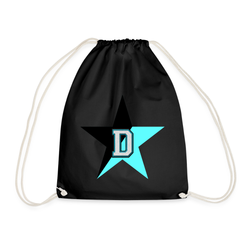 NoBeatGaming Logo - Drawstring Bag