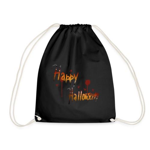 Happy halloween - Sac de sport léger