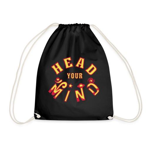 Tag dit sind - Sportstaske