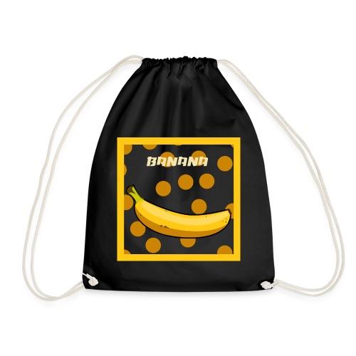 Banane Banana - Turnbeutel
