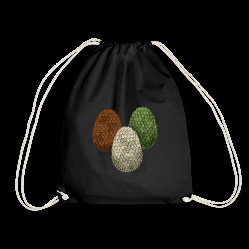 Dragon eggs - Mochila saco