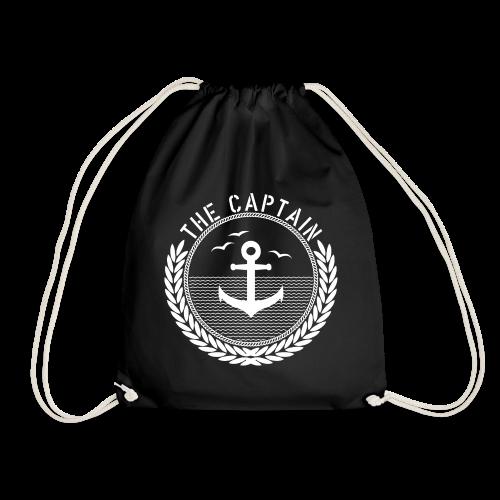 The Captain - Anchor - Turnbeutel