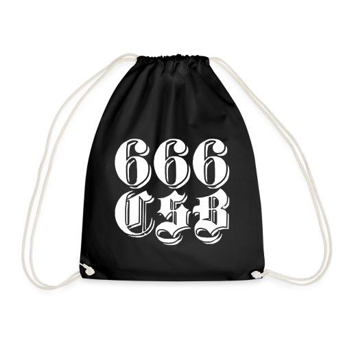 CsB 666 - Mochila saco