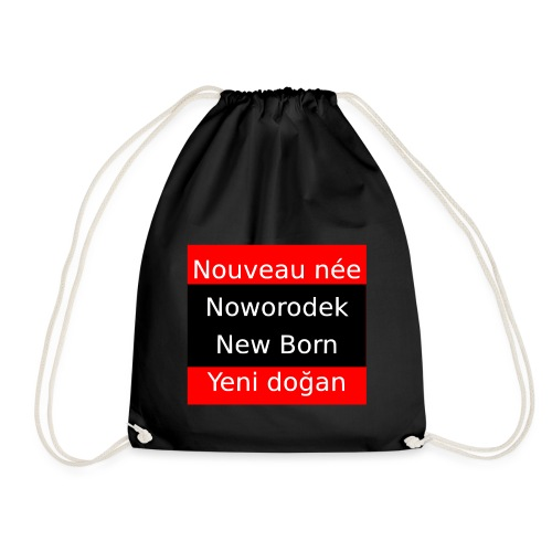 New Born - Turnbeutel