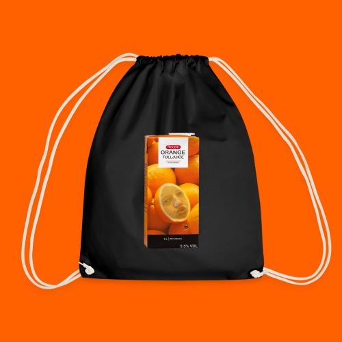 OrangeFullRoope - Jumppakassi