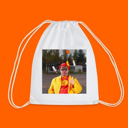 OrangeFullElmeri - Jumppakassi