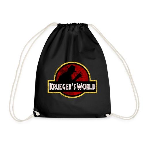 Krueger' World - Sac de sport léger