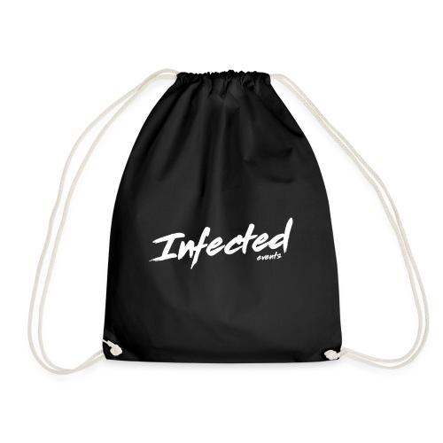 Infected - Turnbeutel