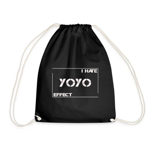 I hate YOYO Effect - Turnbeutel