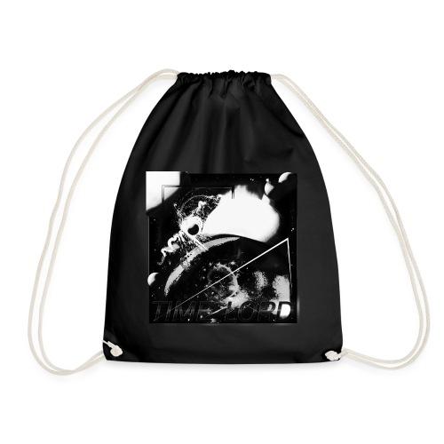 Time LORD ft Quantum - Drawstring Bag