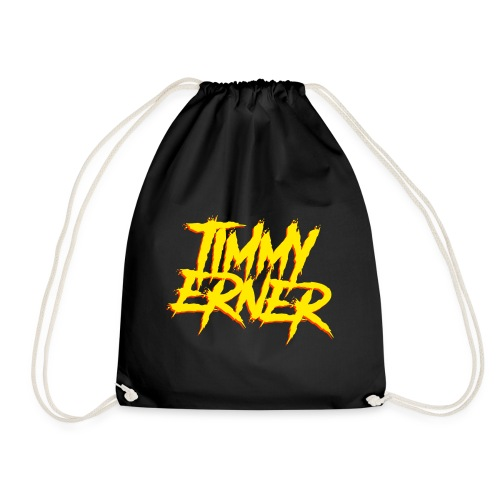 Timmy Erner - Turnbeutel