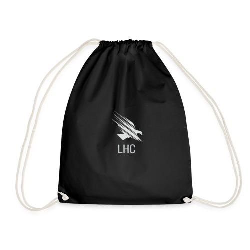LHC Light logo - Drawstring Bag
