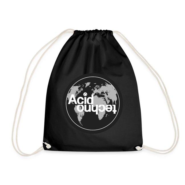 acid world clear