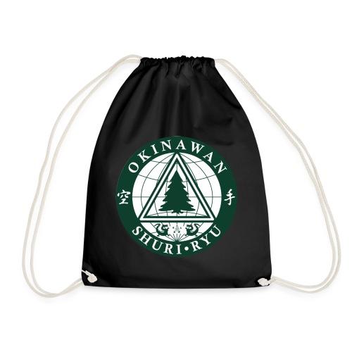 Klubmærke Traditionel placering - Sportstaske