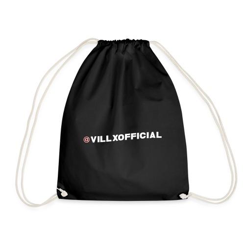 @villxofficial - Logo - Sportstaske