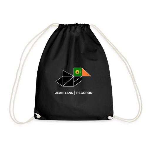 Jean Yann - Drawstring Bag