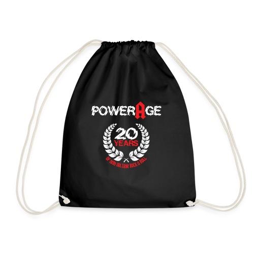 Powerage 20th AniversaryVoltage - Turnbeutel