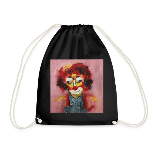 Clown - Sacca sportiva