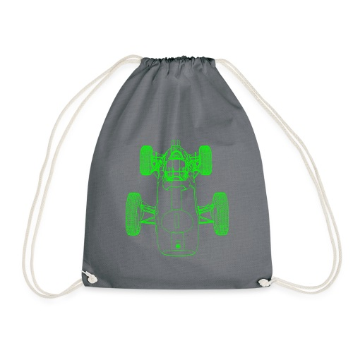 Formula Racing - Drawstring Bag