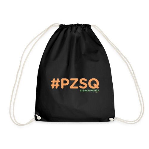 PZSQ 2 - Sacca sportiva