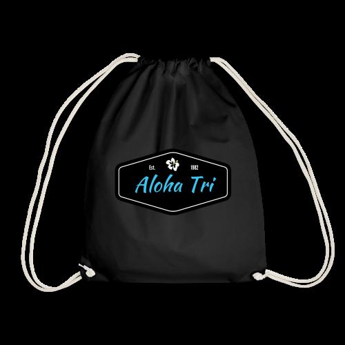 Aloha Tri Ltd. - Drawstring Bag