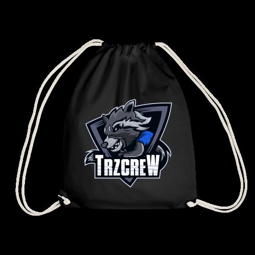 TinyRaccoonZ-Crew - Turnbeutel