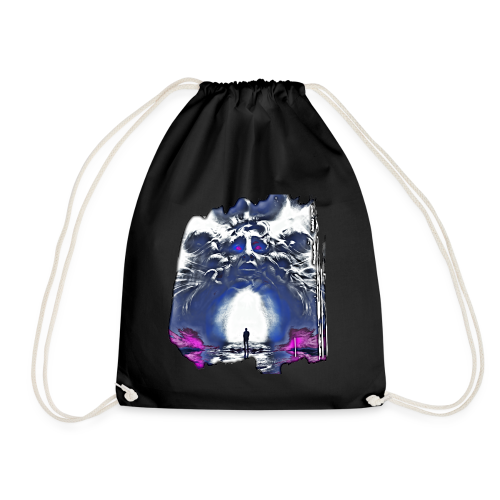 Apocalypse - Drawstring Bag