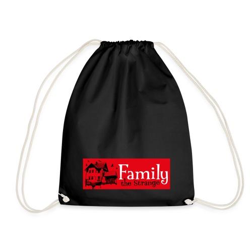 Family the Strange I - Turnbeutel